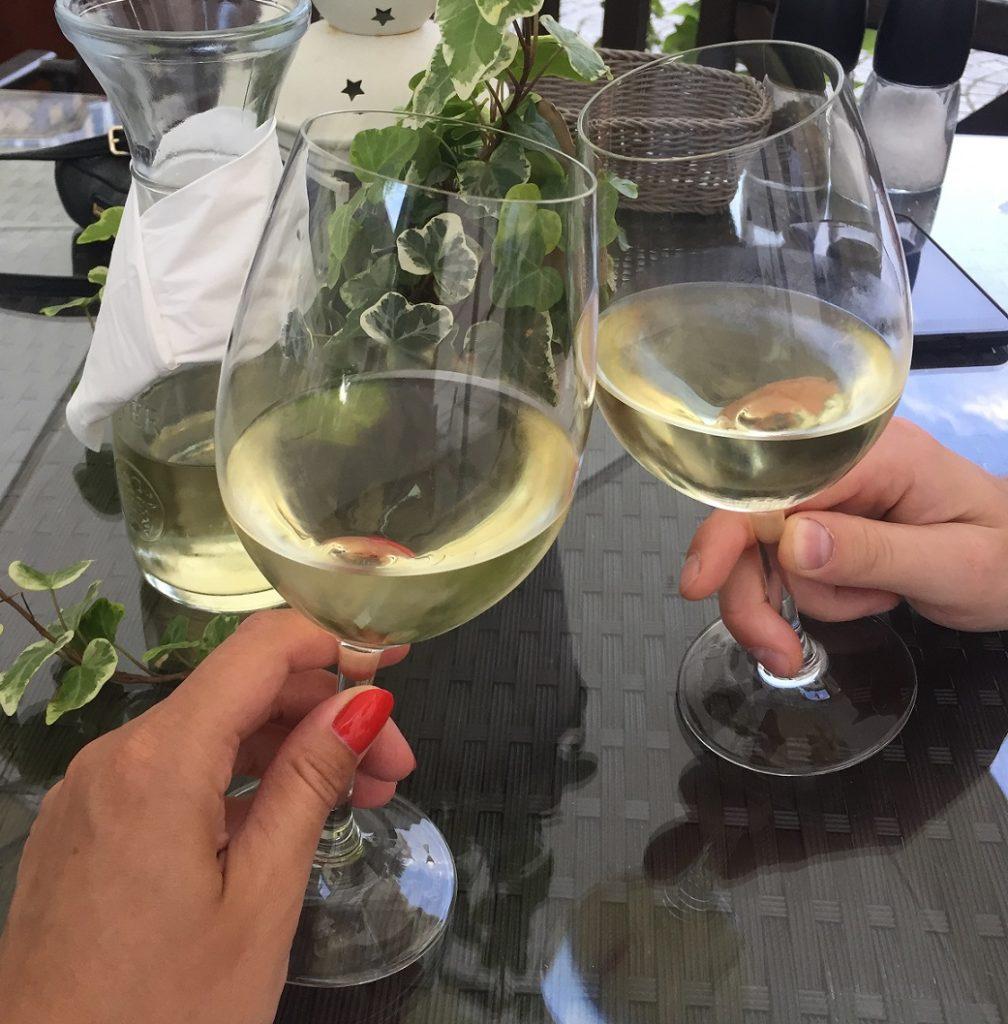Gdzie na wino w Zielonej Górze