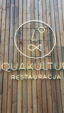 Aquakultura