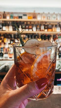 Botanista Cocktail Bar